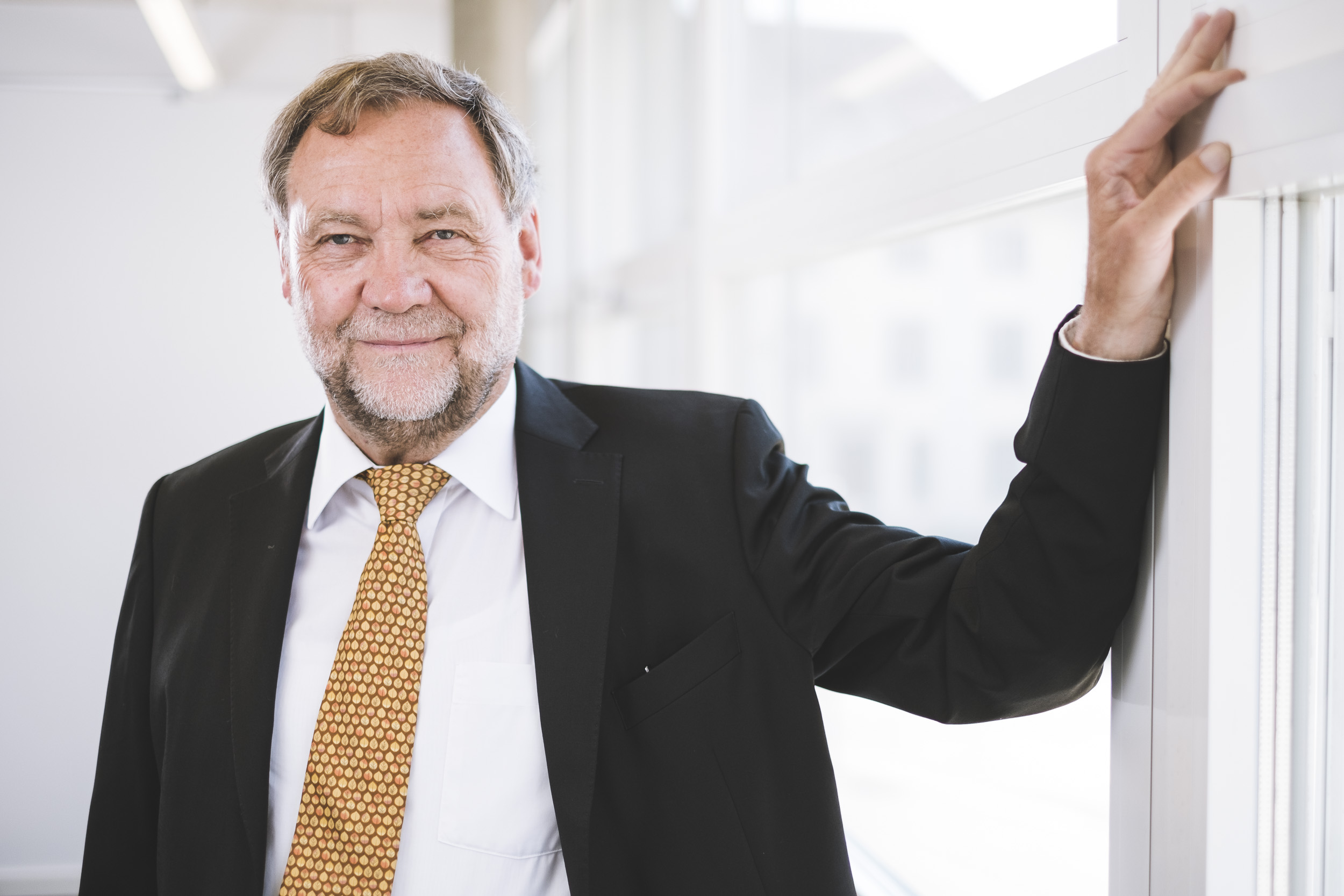 Theo Strausak